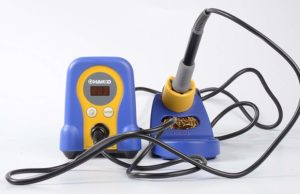 Best Soldering Irons for Beginners and Experts