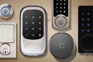 10 Best Keyless Door Locks For Sliding Doors 2021