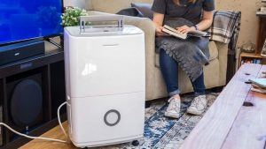 5 Best 70-Pint Dehumidifiers: Love Your New Home Climate! 2021