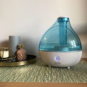 Best Humidifiers For Allergies Dry Skin 2021
