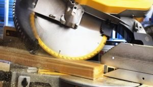 Types of Circular Saw Blades & Glossary