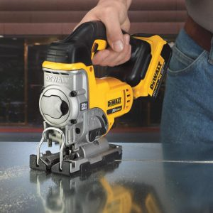 Best Cordless Jigsaw For The Money(Buying Guide) 2021