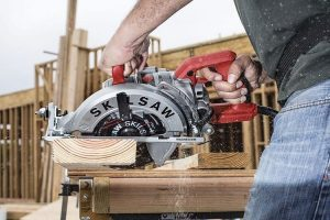 Best Worm Drive Circular Saws For The Money 2021