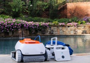 Best Robotic Pool Cleaner For Dirt And Algae 2021