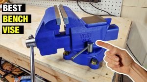 5 Best Bench Vise For Woodworking (Hold Your Project Steady) 2021