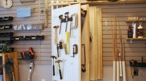 Most Brilliant Tool Storage Space Suggestions: Keep Your Job Area Clear