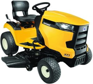 What is the Best Riding Lawn Mower?